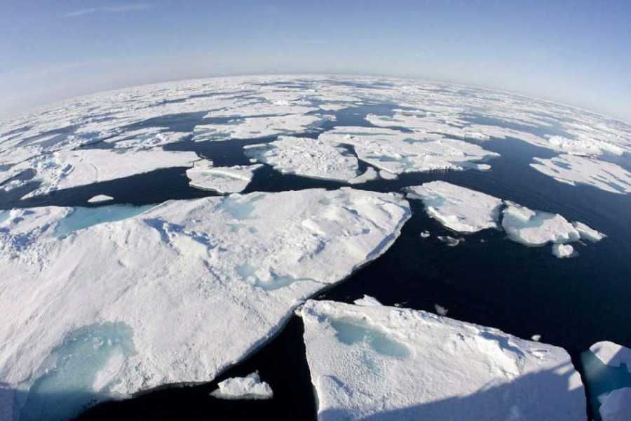 Thinning Arctic ice is prompting Russian researchers to look for a better location for their research stations. Arctic ice thinning means a greater risk for cracks, which can lead to more accidents resulting in equipment losses, the Independent Barents Observer reported.