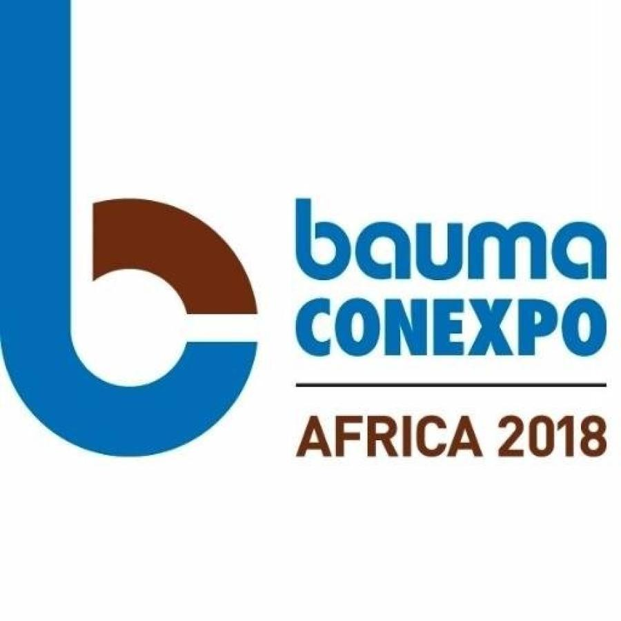 The third international trade fair for construction machinery, building material machines, mining machines and construction vehicles will be held at the Johannesburg Expo Centre in South Africa from March 13 to 16, 2018