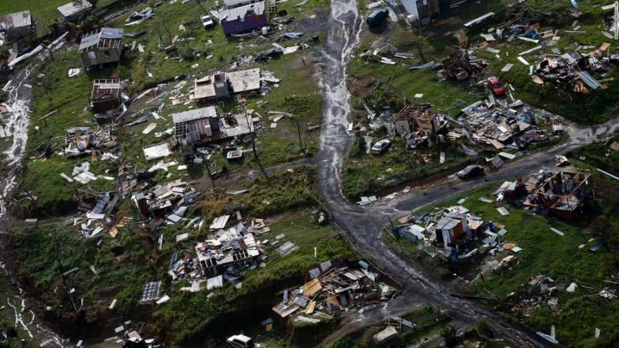 he commonwealth, strapped for funds before Hurricane Maria hit, is expected to run out of cash as early as the end of the month, according to people familiar with the island's finances.