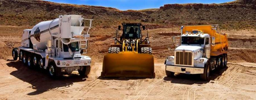 Western Rock Products is celebrating 50 years of construction service in southern and southwestern Utah and surrounding areas.