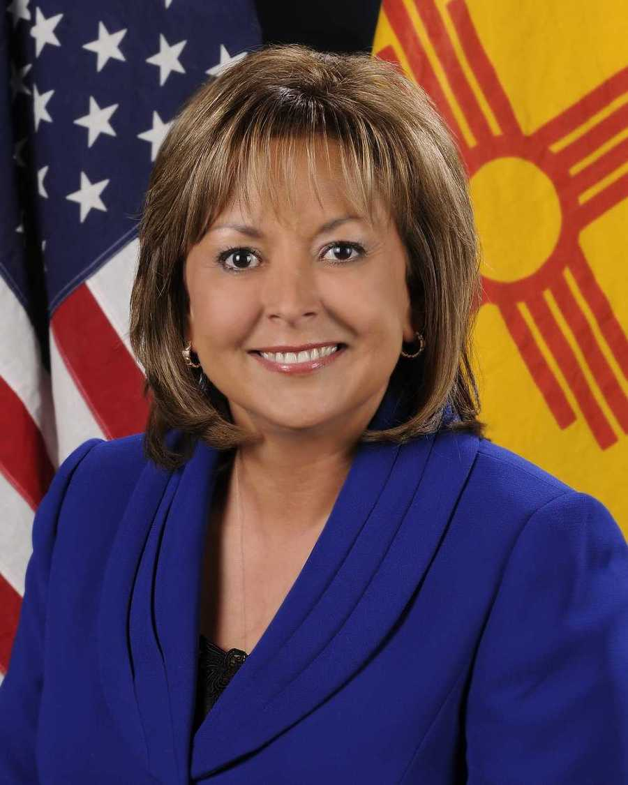 Gov. Susana Martinez