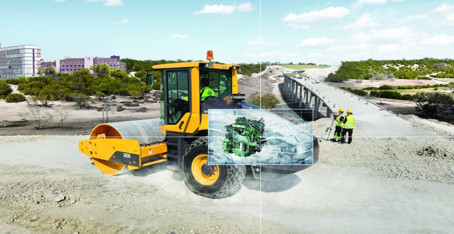 Volvo Construction Equipment believes that collaboration facilitates innovation.