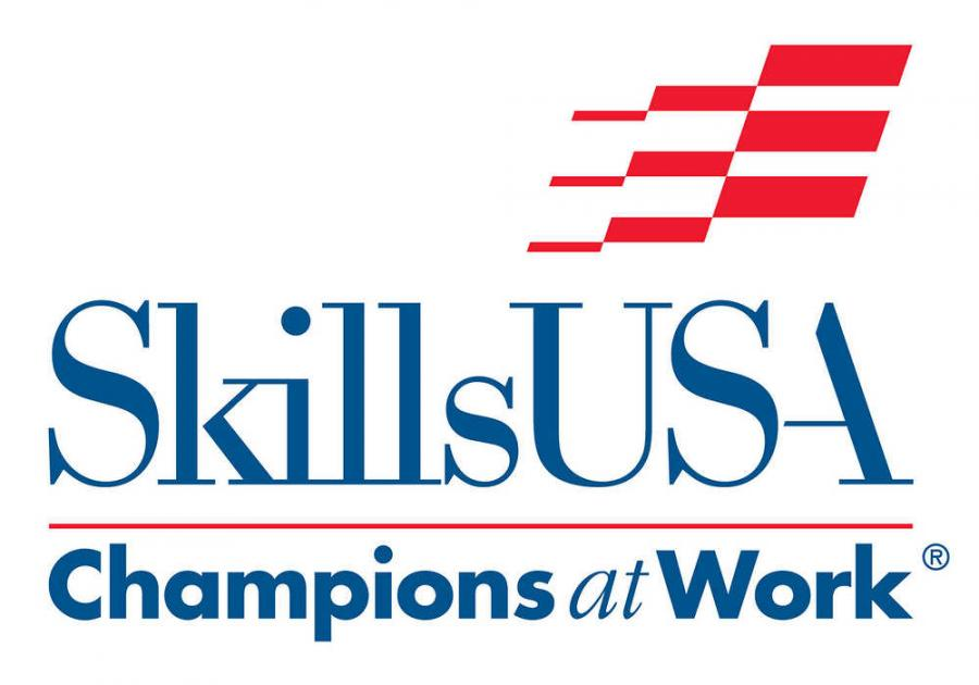 Competitors earned the right to be members of the SkillsUSA WorldTeam by being members of SkillsUSA and by winning local, district and national contests in the SkillsUSA Championships program.