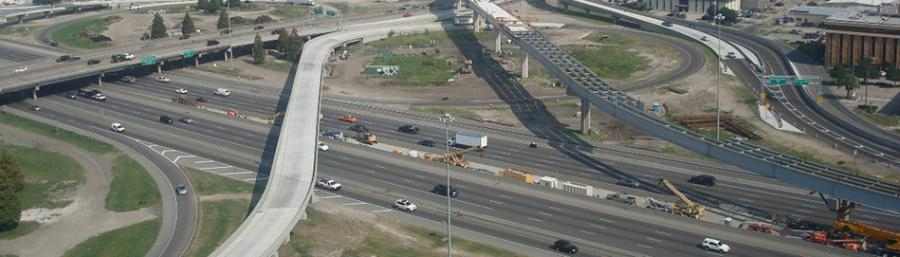 The Louisiana Department of Transportation and Development received $60.8 million in additional federal funds for highway projects.