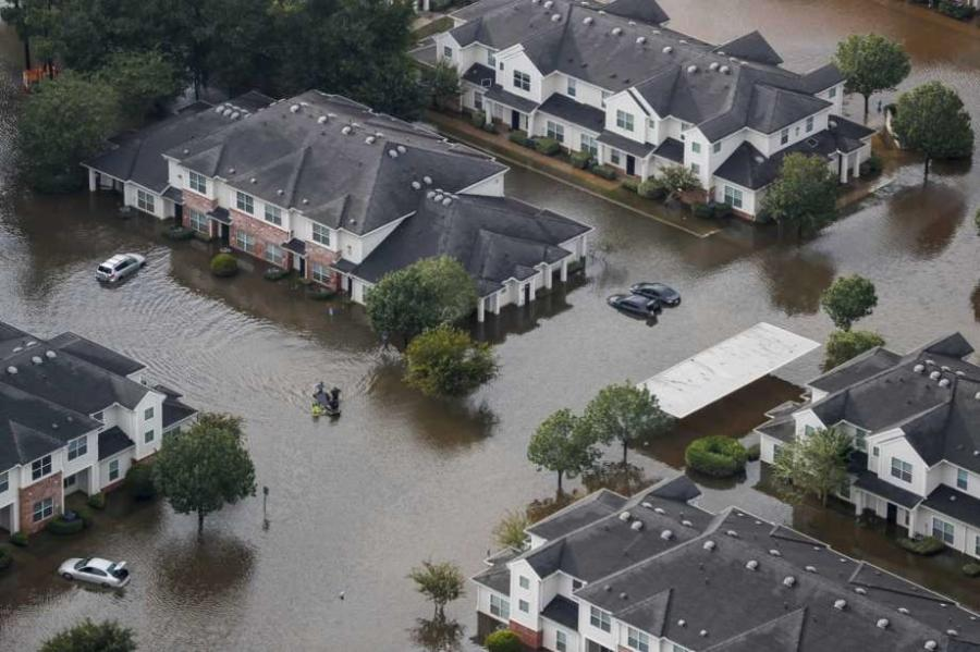 Texas needs more than $61 billion in additional federal assistance for damages to infrastructure occurring during Hurrican Harvey.