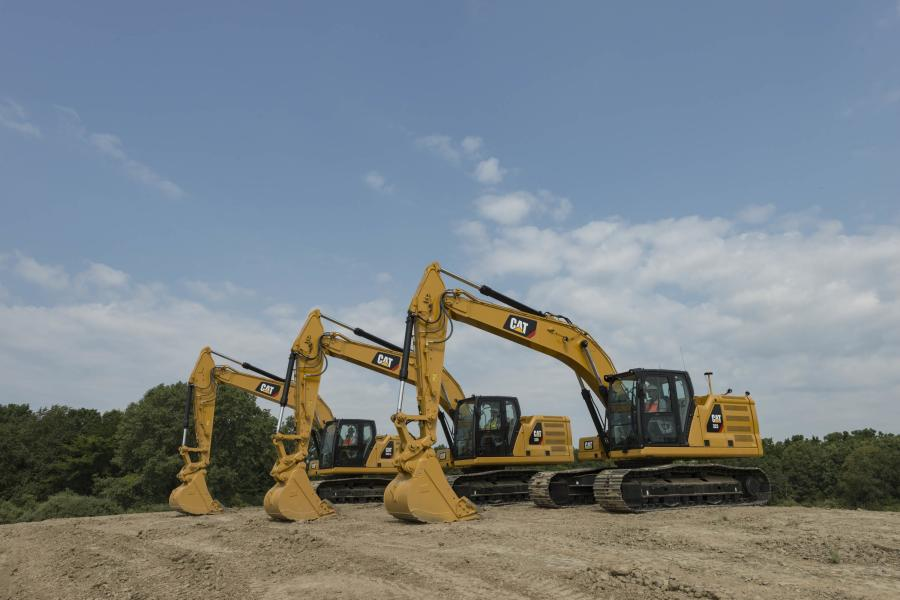 Still the 20-ton class standard, the new Cat 320 raises the bar for efficiency with integrated Cat Connect Technology that advances productivity gains. Standard technology combined with lower fuel and maintenance costs deliver low-cost production in medium- to heavy-duty applications.