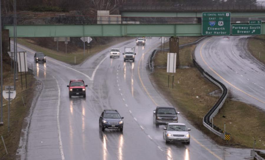 The bulk of $105 million transportation bond will be used to improve secondary roads and bridges.