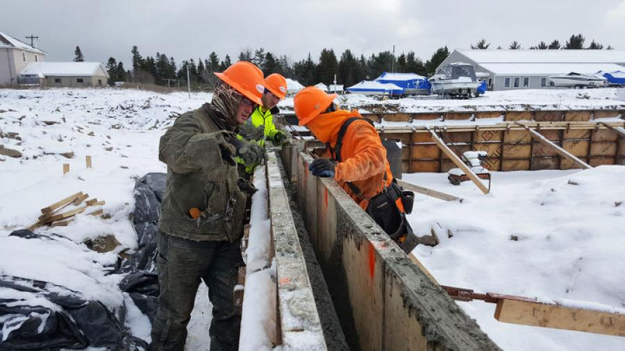 Cold weather brings a unique set of safety hazards to the worksite, but these tips from OSHA are certain to help ensure your crew is prepared for the winter chill.