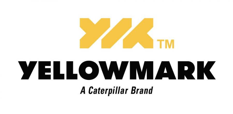 Yellowmark, A Caterpillar Brand, parts will offer an alternative for customers looking for reliable, value-priced parts, conveniently available from their local Cat dealer.