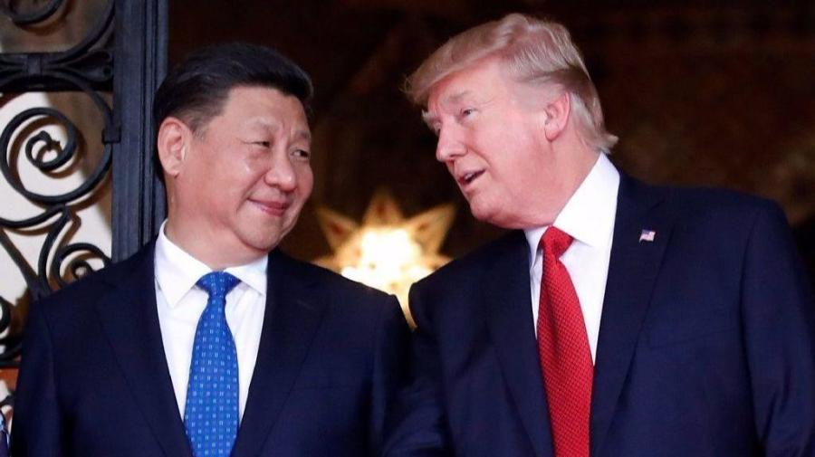 In a recent visit to China, President Trump and President Xi discussed a preliminary deal to build an 800-mile natural gas pipeline in Alaska.