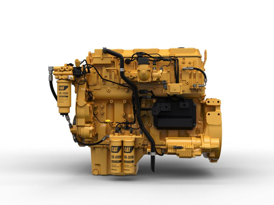 The 12.5 liter engine will leverage a proven, reliable core of components with over 68 million hours of real world experience and complementary technology to the C9.3B platform that was launched in 2016 and is nearing production.
