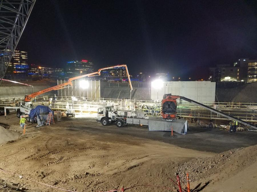 First Vertical Mixed-Use Project Comes to Tempe Town Lake