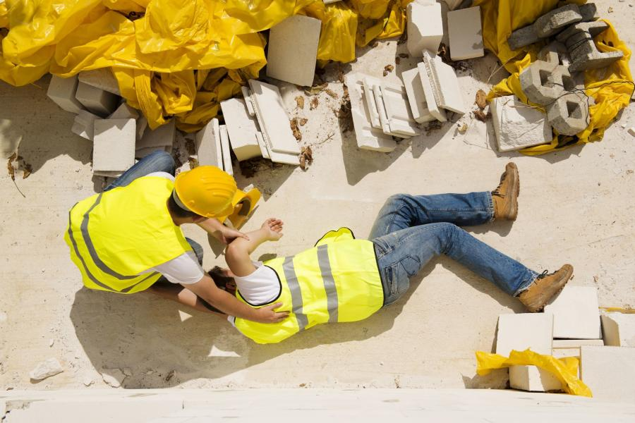 While all of these violations showcase safety hazards that workers must contend with on a daily basis, a recent surge in fall protection violations is a particular cause for concern, OSHA recently told Safety + Health Magazine.