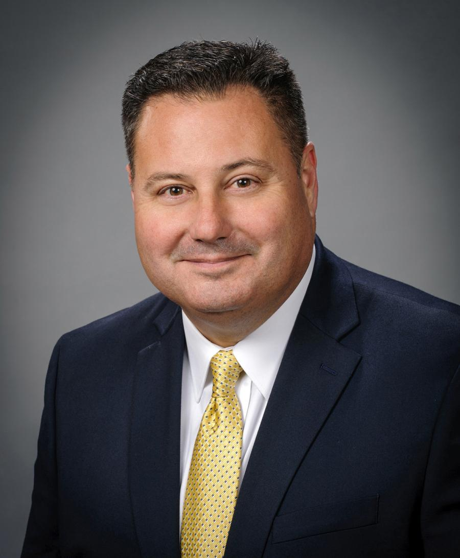 Mike Ogle has been named manager of North American sales.