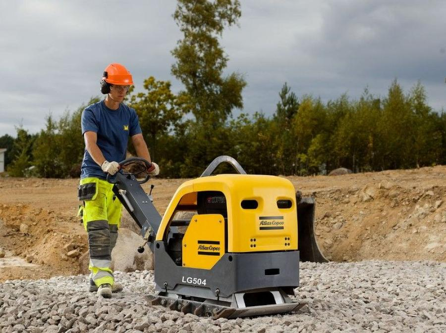 Atlas Copco Light Compaction & Concrete Equipment, a part of Atlas Copco Power Technique, is a global leader in this business segment and had annual sales of approximately SEK 570m in 2016.
