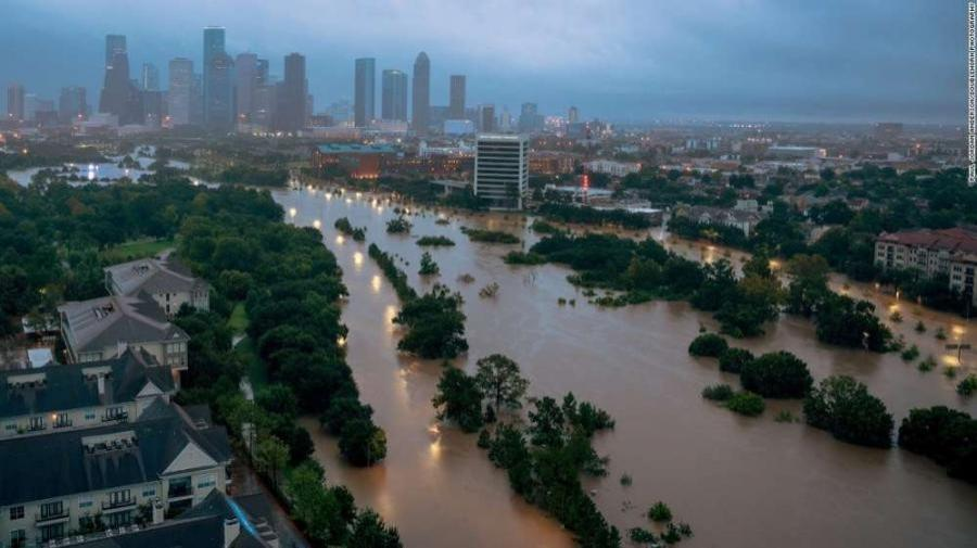 While Southeastern Texas contractors, equipment manufacturers and dealers were ultimately on the front lines of the massive post-Harvey rebuilding effort that was to come, they first had to overcome the initial disaster.