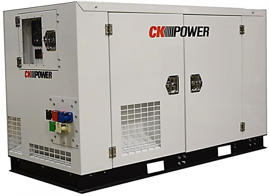 The commercial portable kW range is 10 to 45kW (12 to 56kVA). The diesel fueled units meet Tier IV Final EPA and CARB certified requirements.