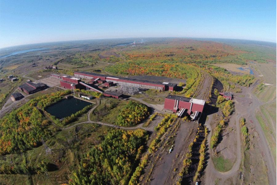 State regulators released a crucial draft permit for the PolyMet mine.