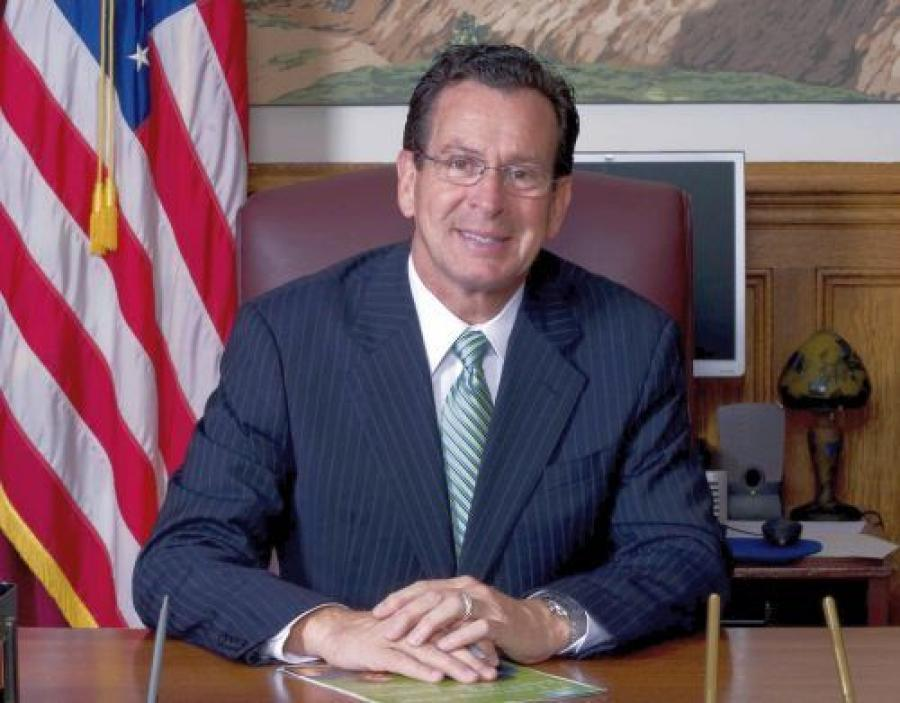 Gov. Dannel Malloy announced that Connecticut will receive $15 million in funding from the state's Responsible Growth and Transit-Oriented Development Grant Program. (ct.gov photo)