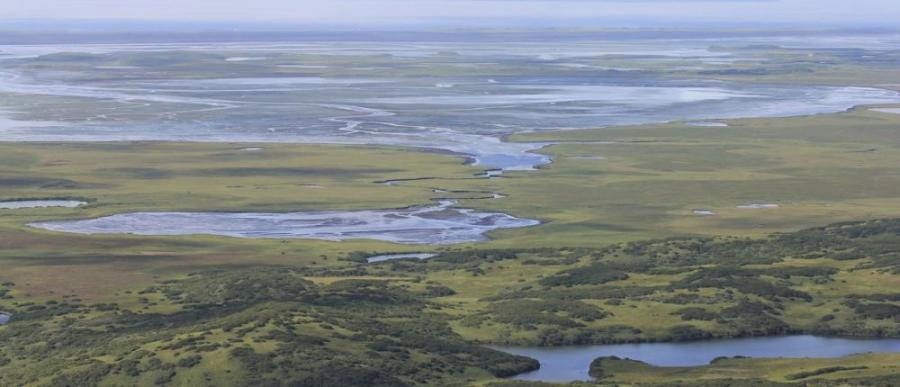 Environmental groups have said they will fight to keep a road out of Izembek National Wildlife Refuge and its internationally recognized habitat for migrating waterfowl.