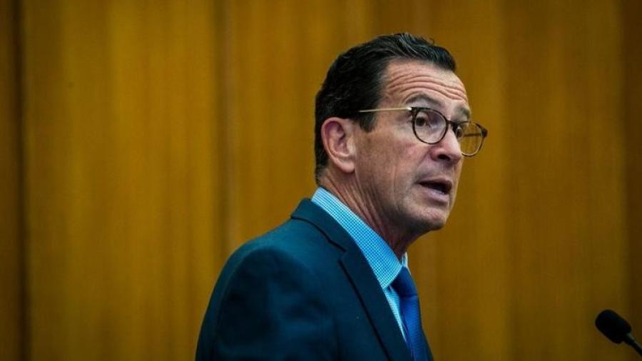 Gov. Dannel P. Malloy postponed $4.3 billion worth of projects until new revenue is appropriated for the Special Transportation Fund (STF).