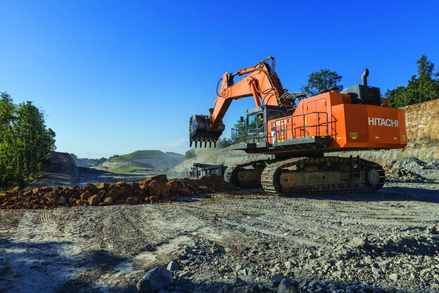 Beaver Excavating Crews Make History in a Big Way