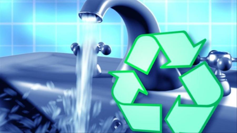 State officials and environmental groups believe collecting, treating and reusing dirty water is one way to reduce demand on clean water sources. 