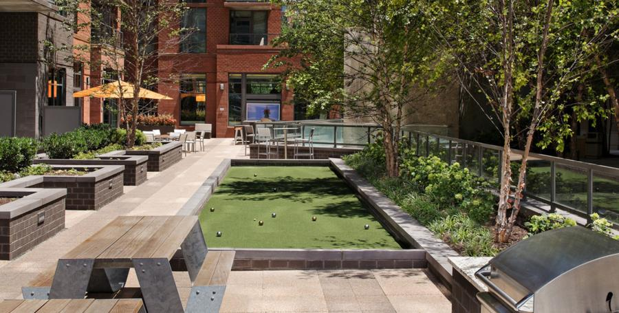 Landscape architecture firms experienced consistently healthy conditions for the fourth quarter of 2017, according to the latest American Society of Landscape Architects' Business Quarterly survey.