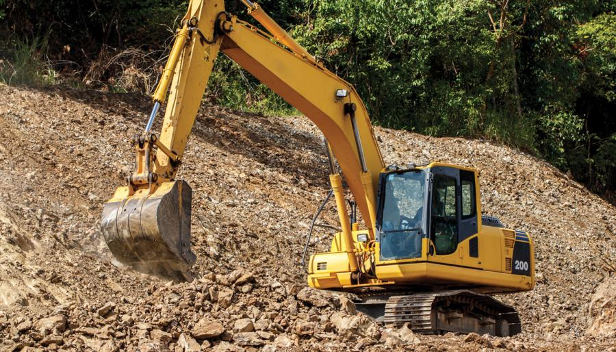 "According to the report, the earthmoving equipment market will see 6.7 percent CAGR in relation to volume between 2017 and 2025, and is expected to ""create an incremental opportunity of $87,655 million over 2025 to reach a valuation of $207,633.4 million,"" SATPRNEWS reported."