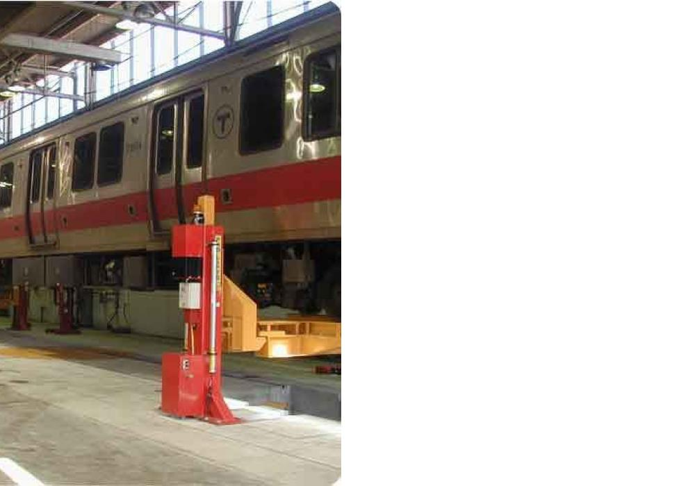 SPS New England Inc. will provide on-call construction services to support the urgent right-of-way repair and reconstruction needs of the MBTA across the commuter rail system.