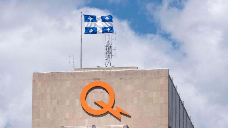Hydro-Québec was selected to supply a large quantity of firm clean energy.