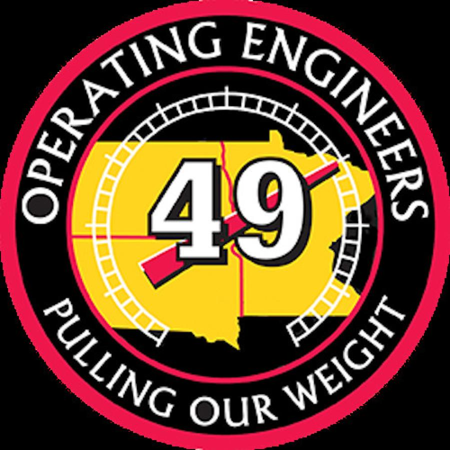 The International Union of Operating Engineers Local 49 has announced plans for its' New Iron Expo on April 3 to 5 in Hinckley, Minn.