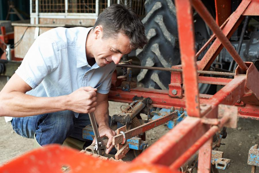 These five maintenance tips will allow you to significantly increase the life of your farming equipment. This, in turn, improves the return on investment for heavy machinery purchases.