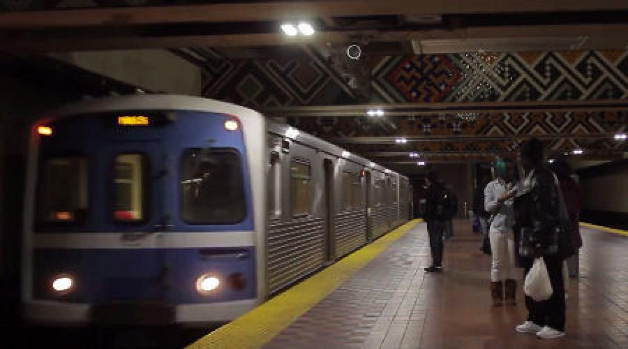 The announcement to close the metro  for up to four weeks was made after a weekend inspection of the entire Metro SubwayLink.