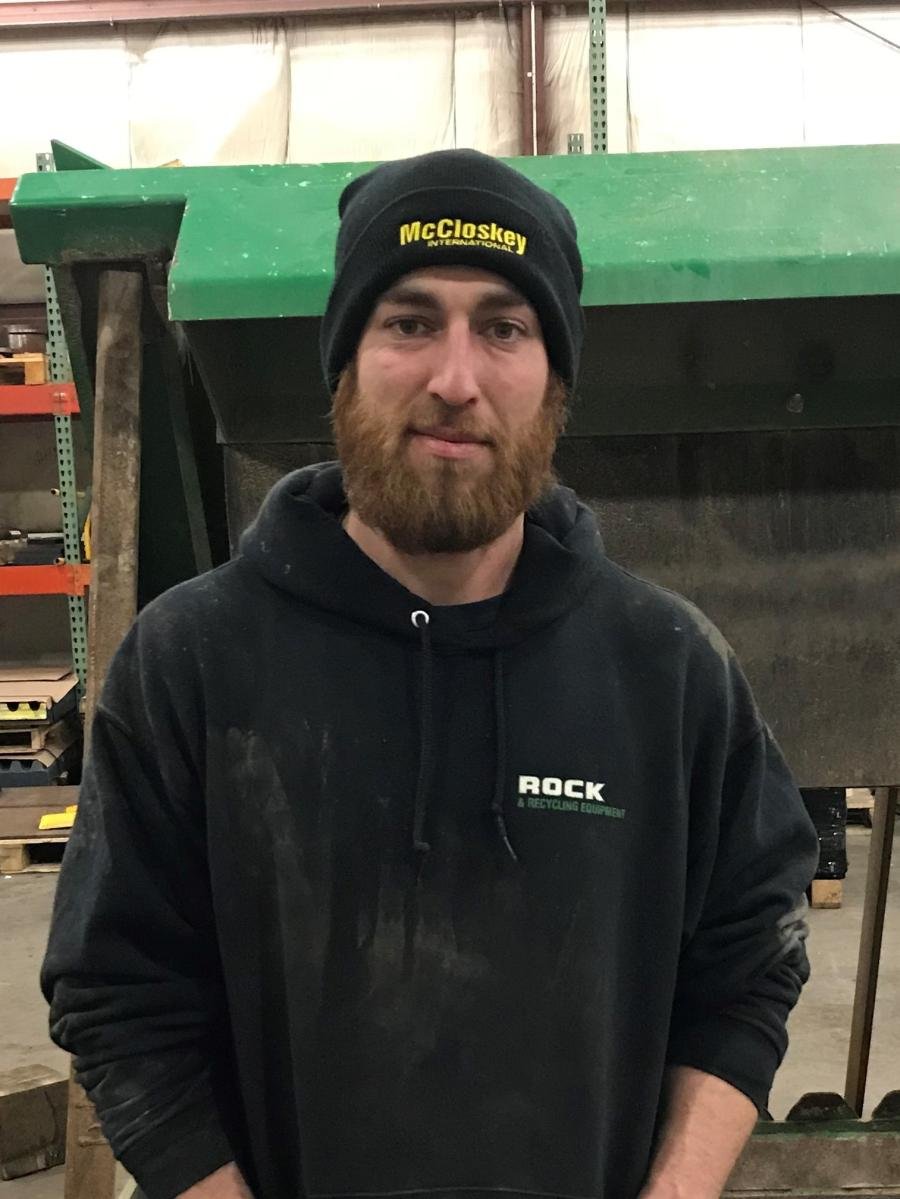 In addition to his extensive experience, Steve Woods is certified to work on Deutz, Doosan, Daewoo, Scania, Cummins and Yanmar engines.