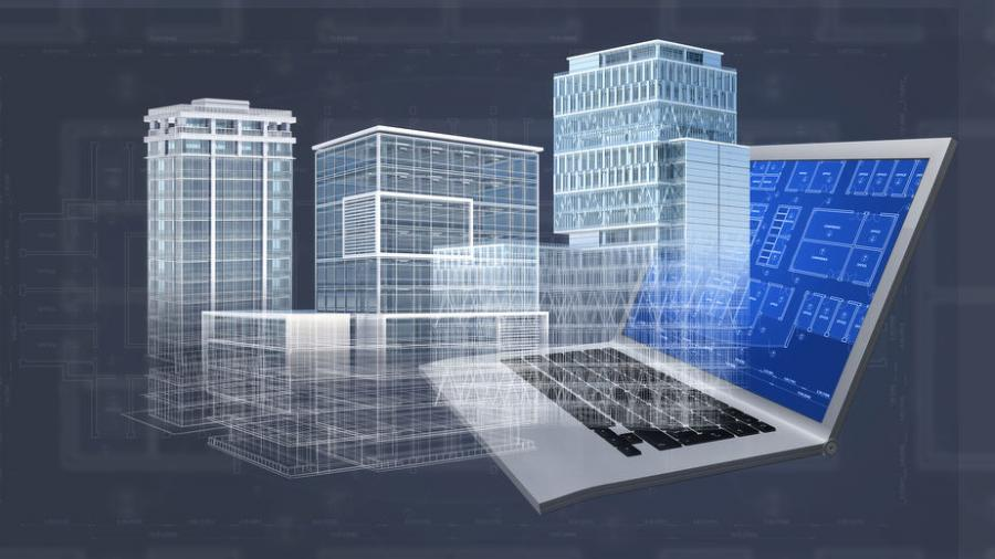 Building Information Modeling software allows designers to produce 3D mockups of a planned structure that also incorporate cost and time information. Variables — such as construction methods or different materials — can be manipulated in the software to compare the costs over time of differing techniques or materials used.