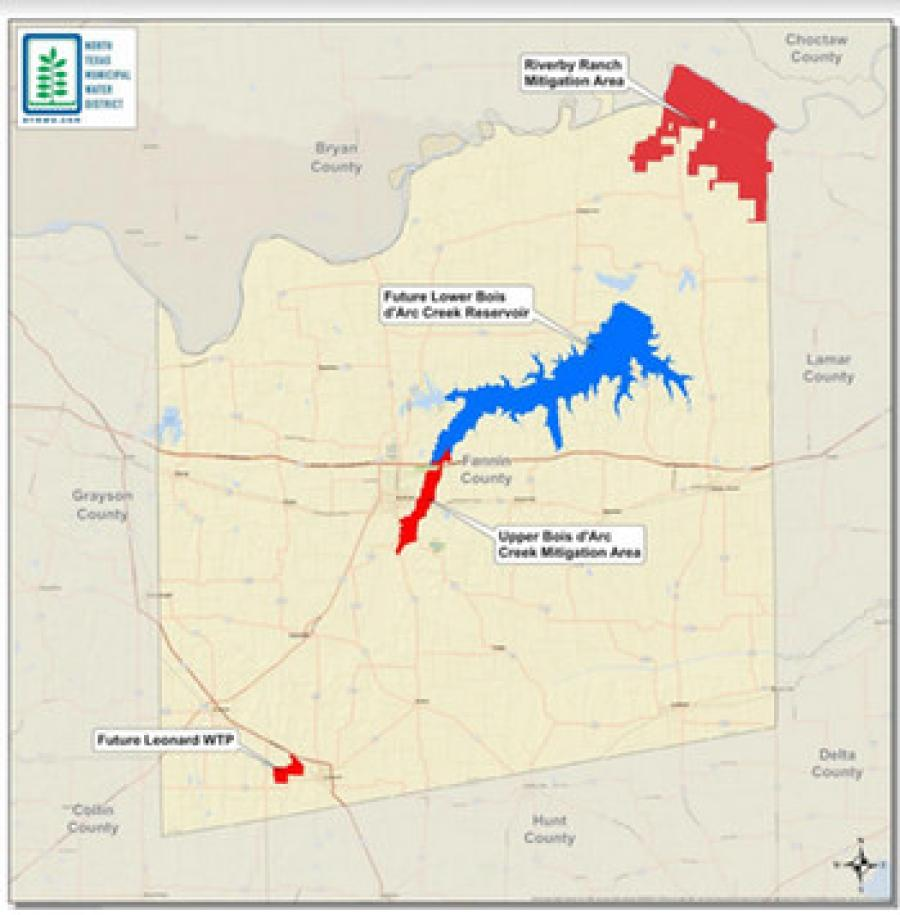 Us Army Corps Of Engineers Oks New 12b Reservoir To Supply Water - Us-army-corps-of-engineers-district-map