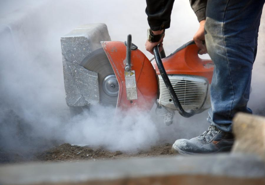 As industry professionals work to comply with the rule, many companies have rolled out new and updated products to help keep dust levels down and workers safe.