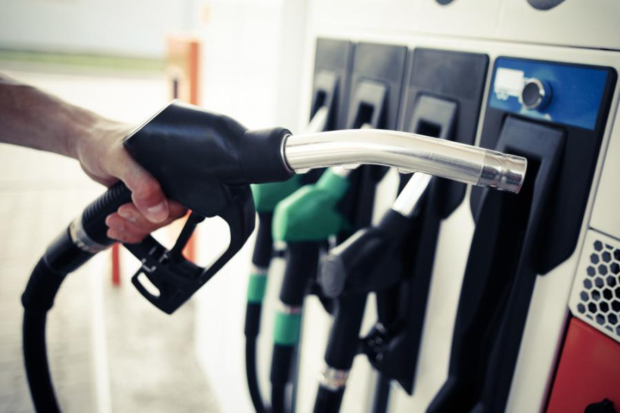 An additional fuel tax of 2.1 percent would be levied in western Virginia under a Senate bill approved Feb. 13.