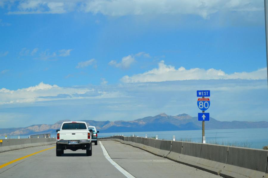 Ralph L. Wadsworth Construction Company LLC (RLW) was selected by the Utah Department of Transportation (UDOT) to widen the westbound section of I-80 from Jeremy Ranch to Summit Park, Utah. 