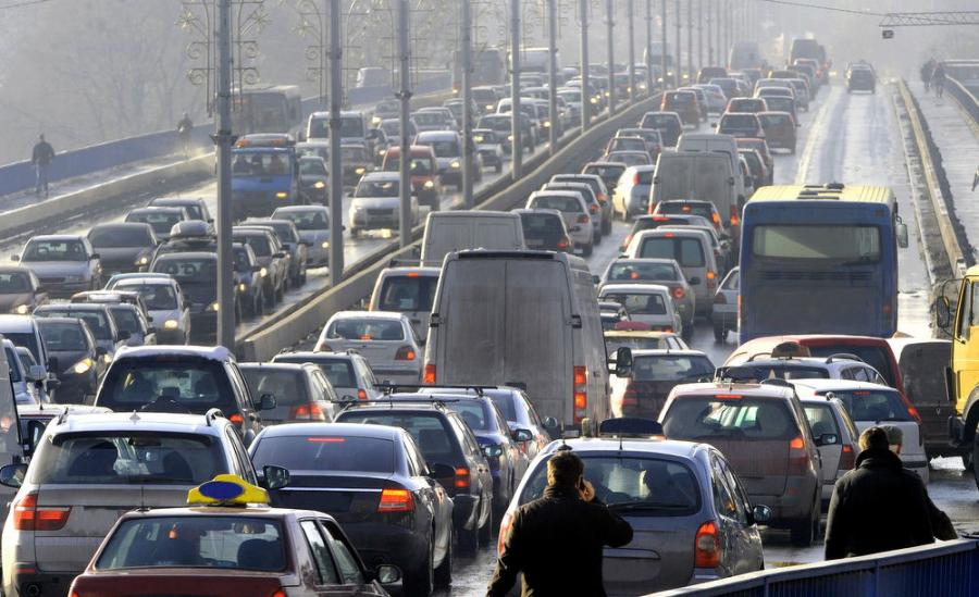 NJDOT announced the Route 1 congestion relief project has cut commuting times by 50 percent and relieved congestion through the area.