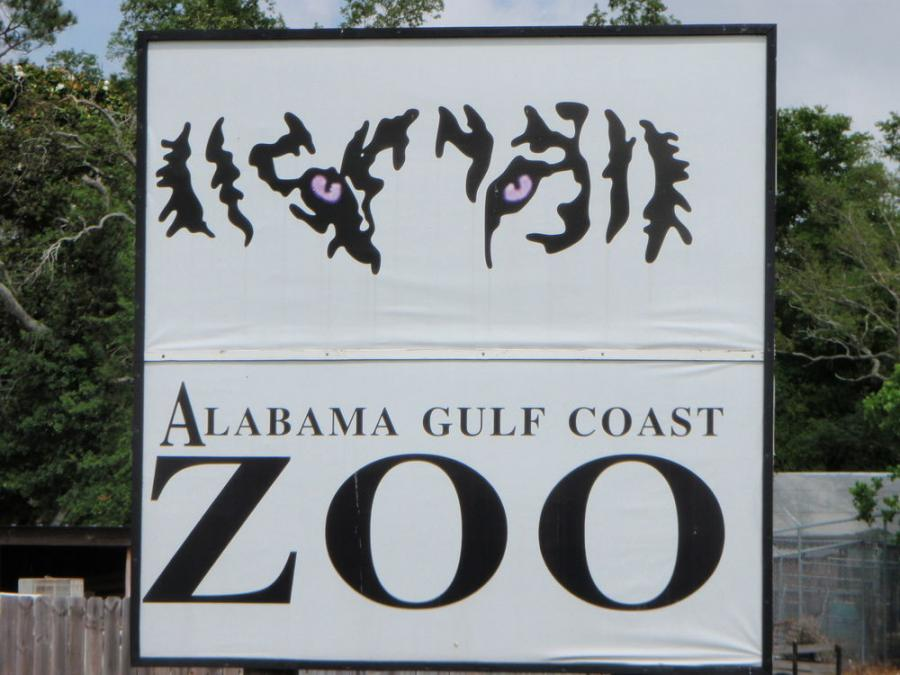 Officials recently broke ground for the New Alabama Gulf Coast Zoo in Gulf Shores, Ala.