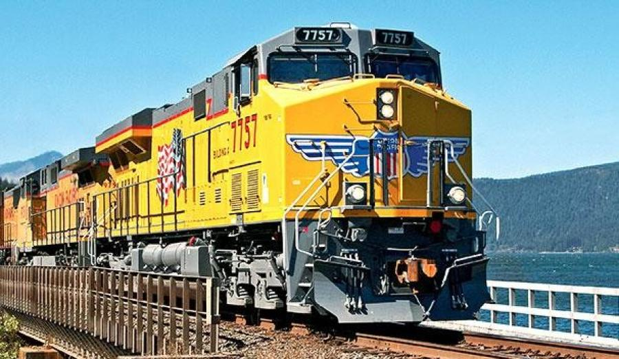 Union Pacific's planned private investment will enhance safety, operating efficiency and support customer service.