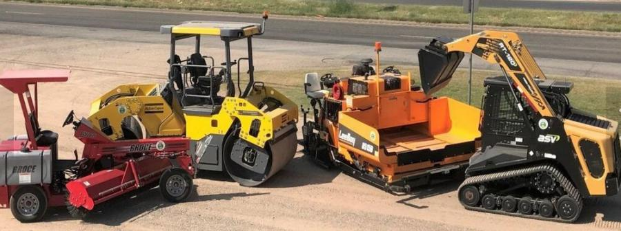A pair of propositions approved by voters in Midland, Texas may send new business to heavy equipment dealers in West Texas.