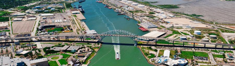 Port of Corpus Christi CEO Sean Strawbridge advocated for necessary funding and proposed ways for the USACE to improve delivery of crucial infrastructure projects such as the Corpus Christi Ship Channel Improvement Project.