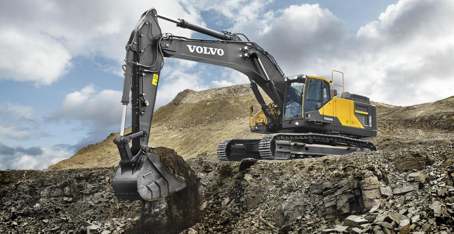 For most excavator owners, fuel consumption is the number one operating cost.