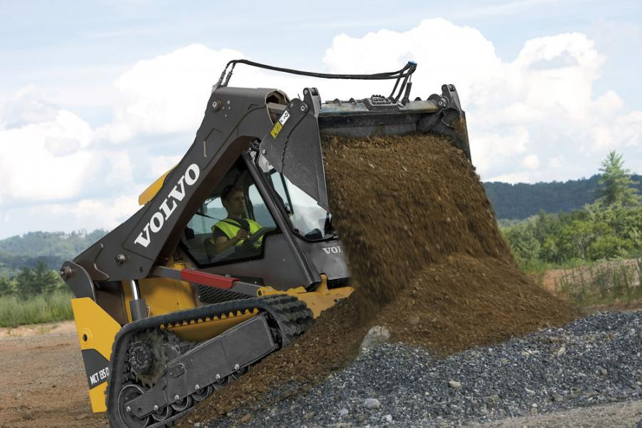 The new MC110D, MC115D and MC135D skid steer loaders, and MCT110D, MCT125D and MCT135D compact track loaders offer more strength, greater capacities, and improved safety and operator comfort.