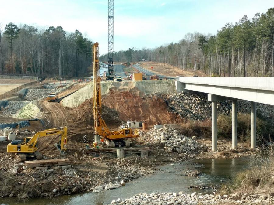 Troy Bypass