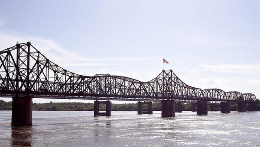On April 10 Gov. Phil Bryant ordered the Mississippi Department of Transportation to close 83  deficient bridges.
