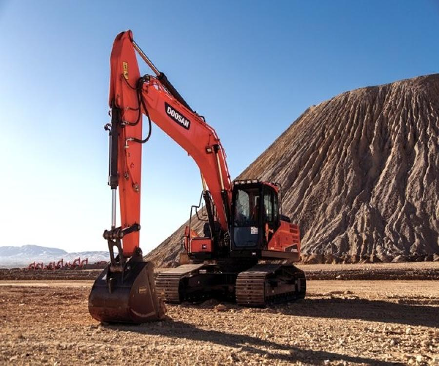 Doosan has added two branches of ACT Construction Equipment to its network.